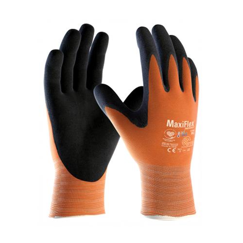 is güvenliği eldivenleri